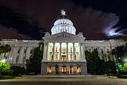 Mike Ronnebeck - California Capitol