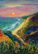 Ruth Sievers - California Coast