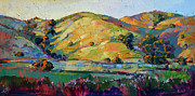 Erin Hanson - California Greens