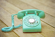 Antique Telephone Photos - Call Me by Kay Pickens
