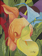 John Edebohls - Calla Lily