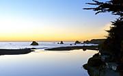 Daniel Furon - Calm and The Pacific