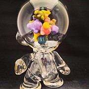 Coyle Glass - @calmbo Collab! Made In...