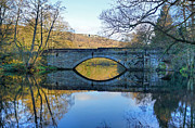 David Birchall - Calver Bridge
