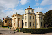 Elite Photos - Cambridge Downing College by Kiril Stanchev