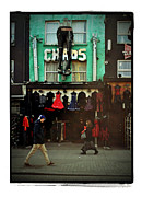 Lock Framed Prints Prints - Camden Town London NW1 England United Kingdom Print by Andy Evans