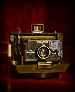Fashion Designer Art Art - Camera - Polaroid  The Reporter SE by Paul Ward