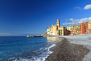 Antonio Scarpi - Camogli - seaside and...