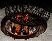 Gail Matthews - Campfire Cozy