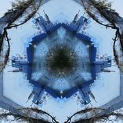 Trina Stephenson - Campobello Island Blue...