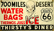 Jugs Metal Prints - Can You find Mickey Metal Print by Cheryl Young