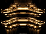 Rose Santuci-Sofranko - Candle Abstract 4