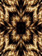 Rose Santuci-Sofranko - Candles Abstract 5