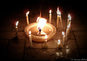 Karam Halim - Candles for innocent...