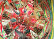 Candy Print by Donna Blackhall