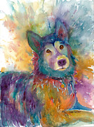 Renee Chastant - Canine Color