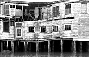 Joe Klune Metal Prints - Cannery Metal Print by Joe Klune
