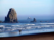 Gary Rathjen - Cannon Beach