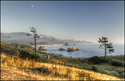 Geraldine Alexander - Cannon Beach View 2-...