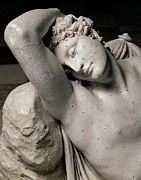 Endymion Prints - Canova Antonio, The Sleep Of Endymion Print by Everett