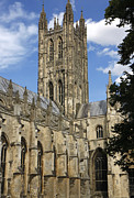 KG Thienemann - Canterbury Cathedral