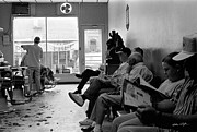 Matthew Turlington - Canton Barber Shop 1997