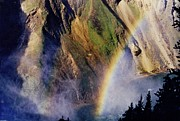David Powell - Canyon Rainbow