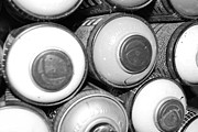 Spray Paint Cans Photos - Canz by Jessica Schafer