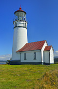 Daniel Ryan - Cape Blanco Light One ...