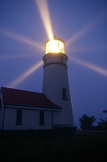Joshua McDonough - Cape Blanco Lighthouse
