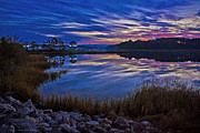 Suzanne Stout - Cape Charles Sunrise