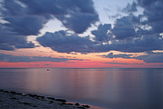 Juergen Roth - Cape Cod Bay Sunset