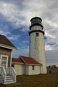 Amazing Jules - Cape Cod Highland Light