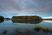 Autumn Photographs Photos - Cape Cod by Juergen Roth