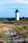 Miro Vrlik - Cape Cod lighthouse in...