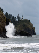 Tim Moore - Cape Disappointment...