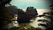 Frank Larkin - Cape Flattery