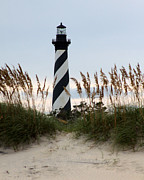 Brian M Lumley - Cape Hatteras Light