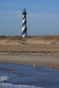 Michael Weeks - Cape Hatteras...