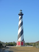Mother Nature Photos - Cape Hatteras Lighthouse - Outer Banks NC by Mother Nature