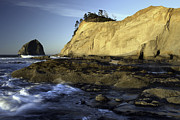Tim Moore - Cape Kiwanda Morning