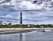 Bill Hosford - Cape Lookout
