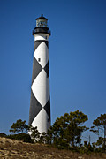 Carrie Cranwill - Cape Lookout Lighthouse