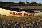 Sally Weigand - Cape May Boat