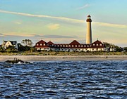 Photoart BySaMi - Cape May Lighthouse 2