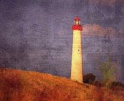 Dave Hrusecky - Cape May lighthouse