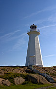 Rosemary Hawkins - Cape Spear Lighthouse...