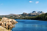 Nancy Chambers - Caples Lake