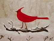 Michelle Treanor - Cardinal
