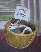 Lori Quarton - Cards For Sale